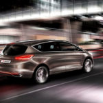 Ford S-MAX концепт